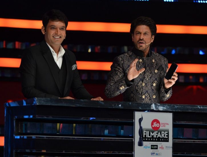 Kapil SRK