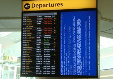Airport BSOD Windows error