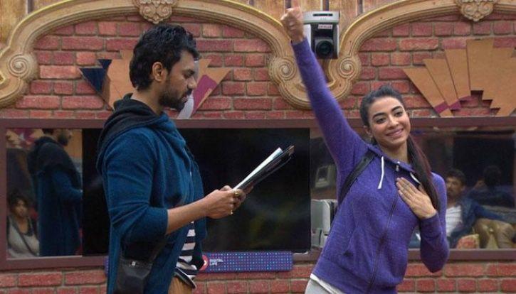 Gaurav and Bani