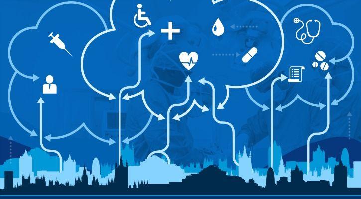 IoT in Healthcare in 2017