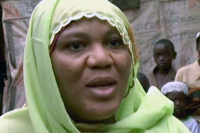 preacher, Baba Masaba wife