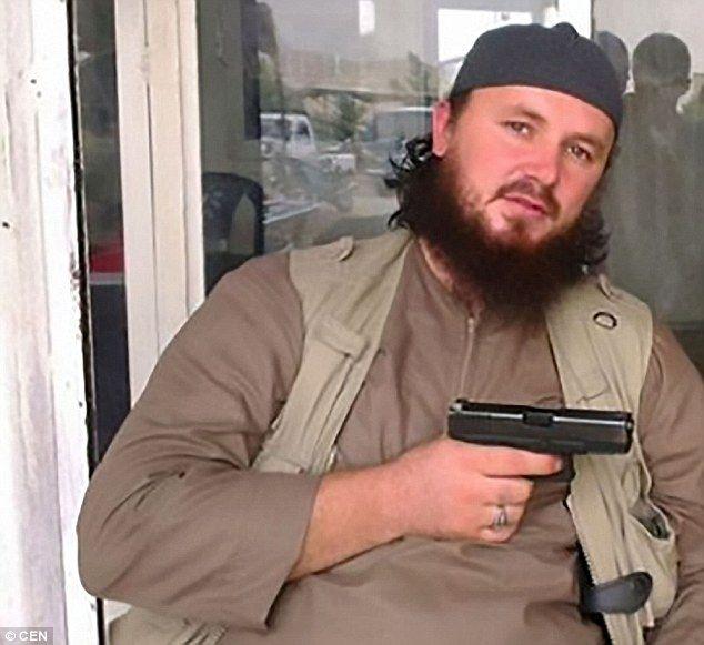Jihadi Kosovo