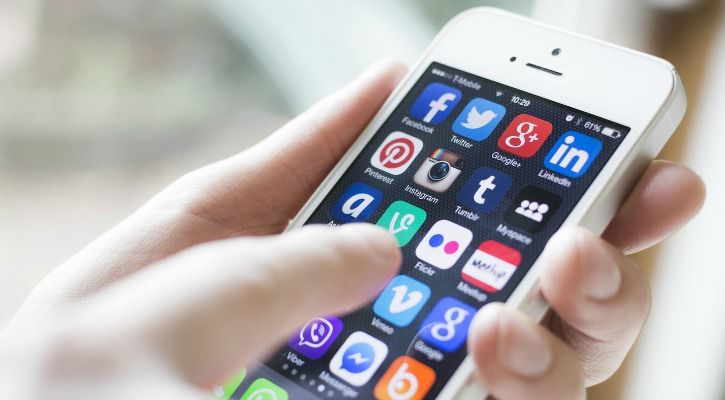 Apps and their behaviours need to change with personal computing shifting towards mobile devices
