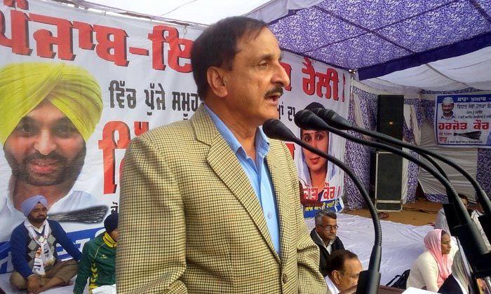 Brigadier Raj Kumar