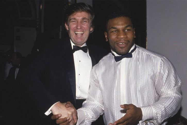 donald trump and mike tyson.jpg (courtesy The Daily Beast)l
