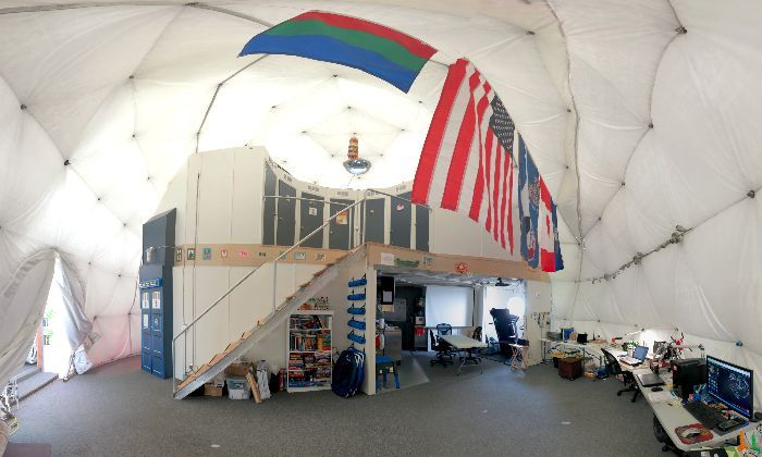 Hawaii Space Exploration Analog and Simulation