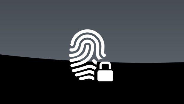 fingerprint scanner heartbeat detection