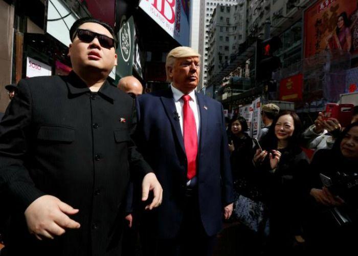 Jong Trump