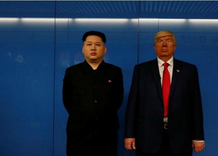 Jong-Trump