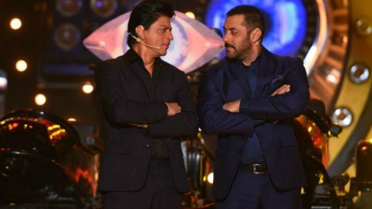SRK and Salman