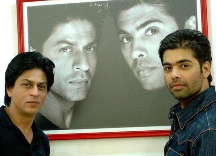 SRK and KJo