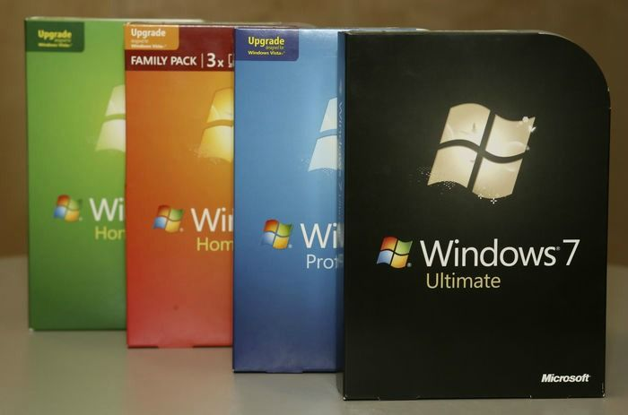 Microsoft's Scaring Windows 7 Users, Claims It's Highly Insecure