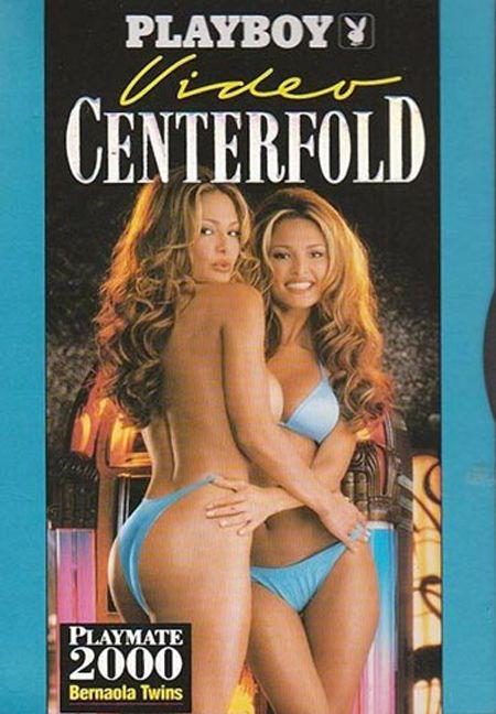 playboy centerfold video 2000 featuring donald trump