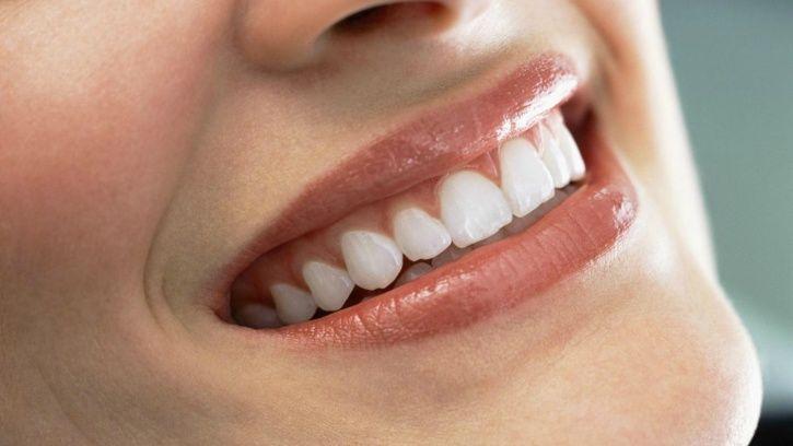 Future of healthy teeth