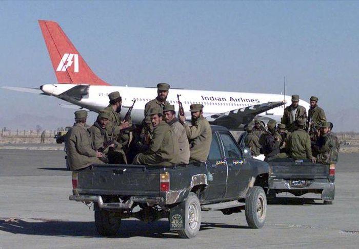 Kandahar hijackers
