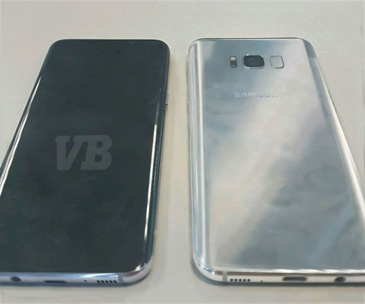 Samsung Galaxy S8 Launching On March 29 & It Will Have A Gorgeously Large Screen