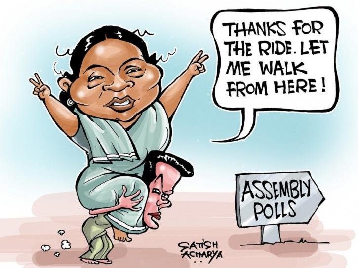 indianpoliticalleague