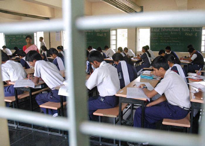 Porn In School