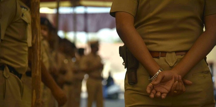 Godman Arrested For Raping 10-Year-Old
