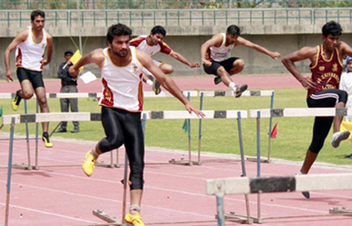 Pakistani Athletes