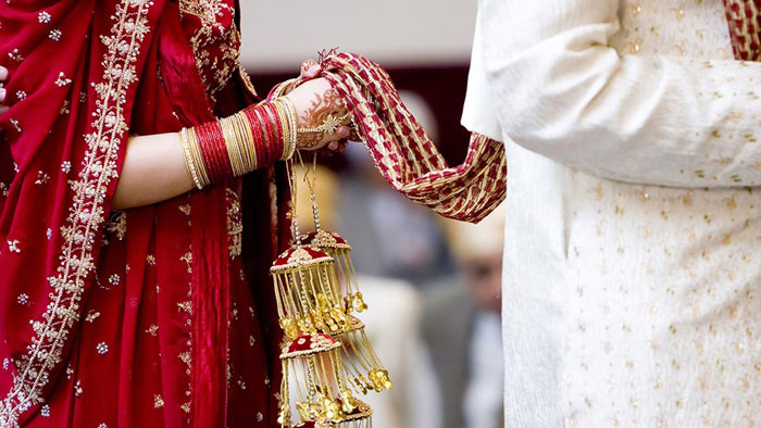 Bride From Pakistan Can