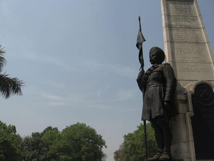 Mysore Lancers