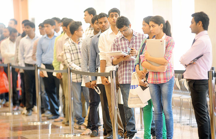 IIT Admissions process