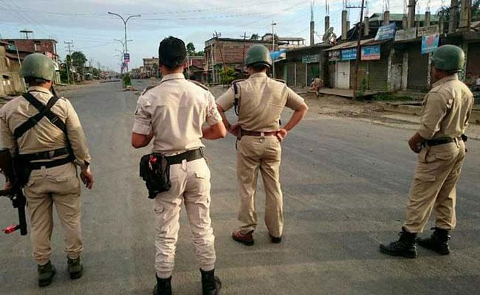 Supreme Court Manipur
