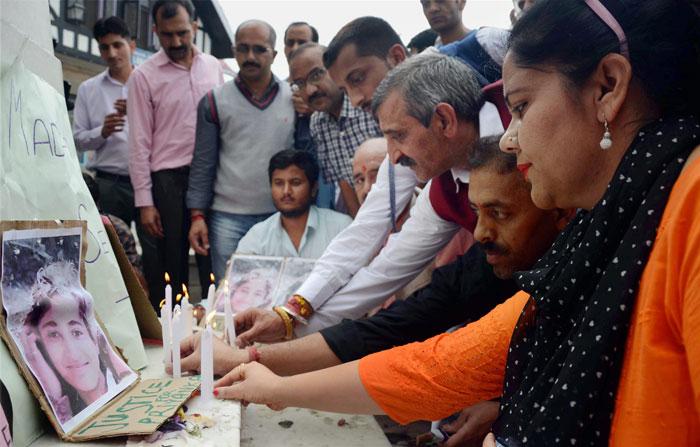 Shimla Rape   Case