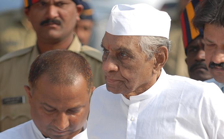 Bhiku Daji Bhilare