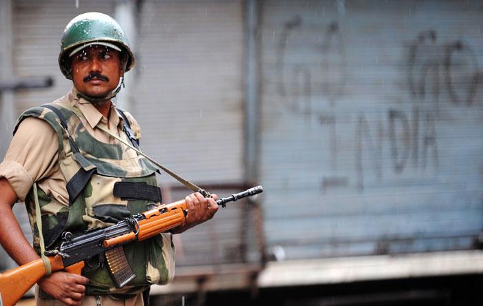India Azad Kashmir