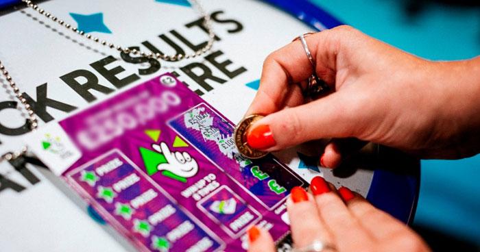 Nigerian Lottery