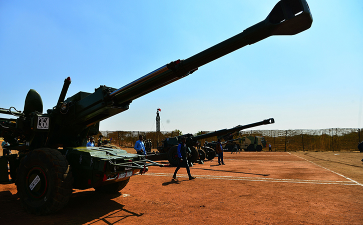 Bofors India