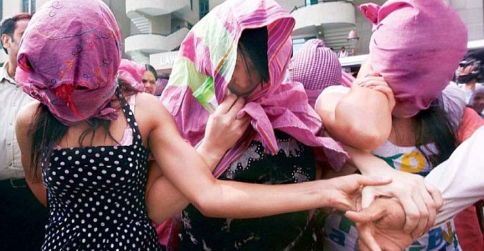 Gurgaon Spa Owner Sex Rackets