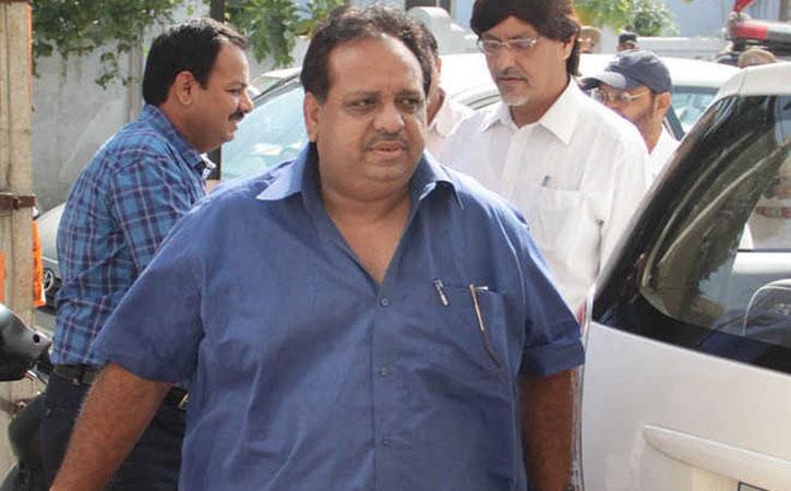 ex-chief parliamentary secretary Avinash Chander