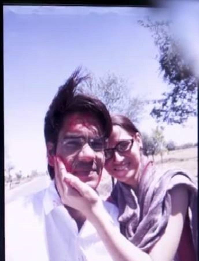 Shara Ashraf
