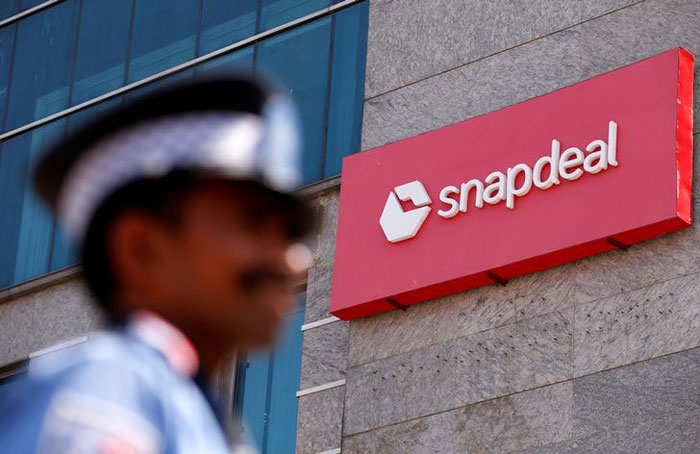 Bid For Snapdeal