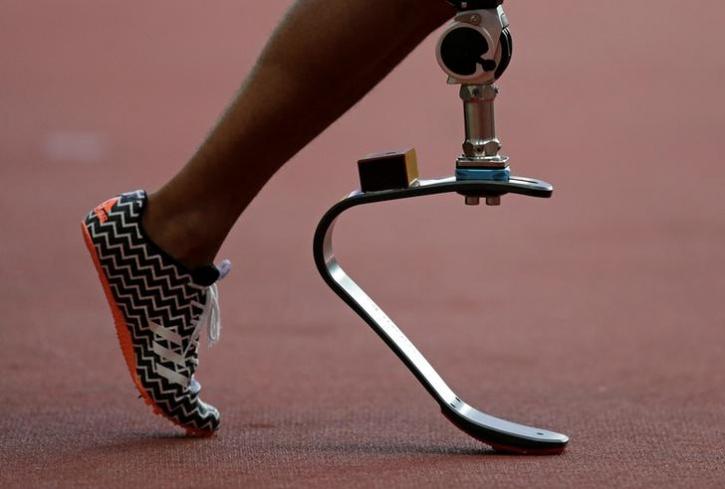 Para Athletics