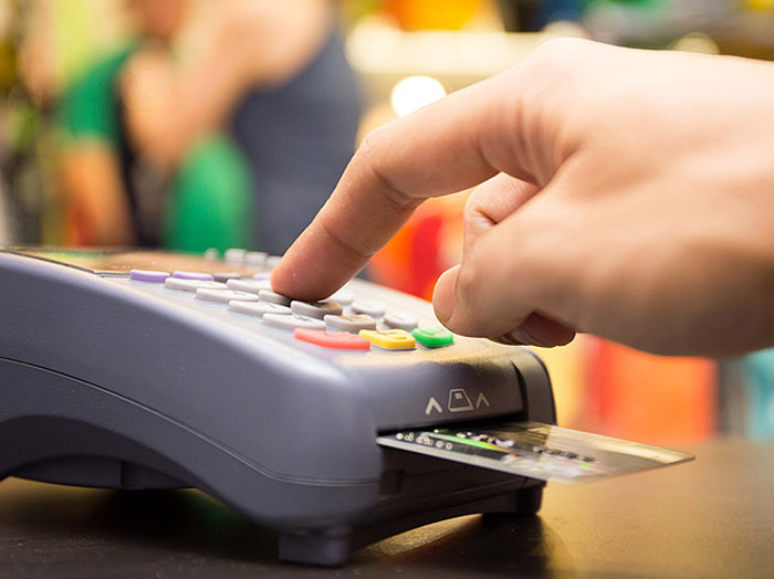 Card and Online Payments