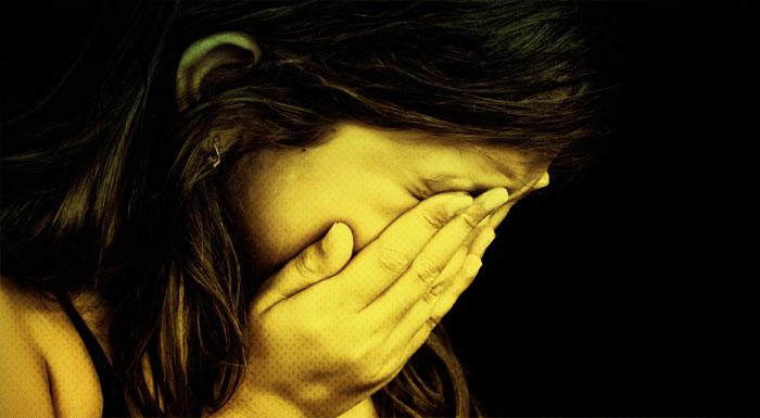 UP rape case