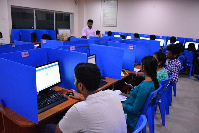 Railway Online Tests