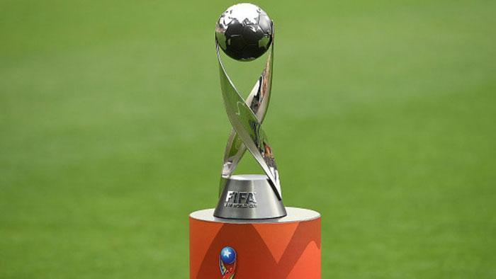 FIFA U 17 World Cup 2017