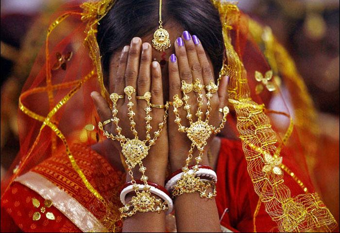 Brides sale