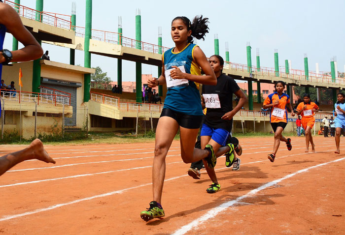 Sports Ministry To Pick 1000 Athletes For Training Scholarship