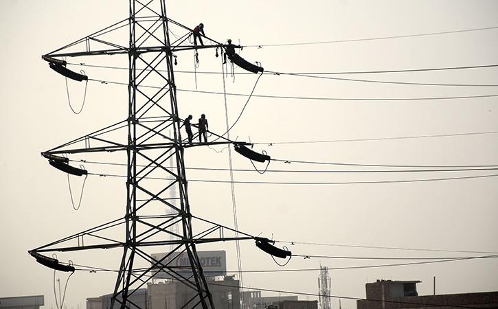 Power Supply