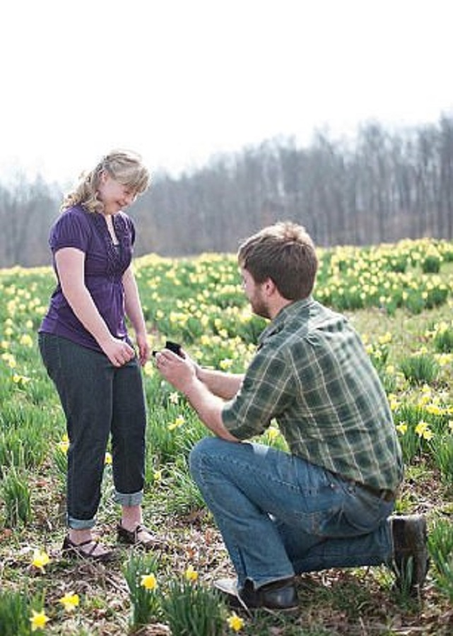 Bret and Brandie photography