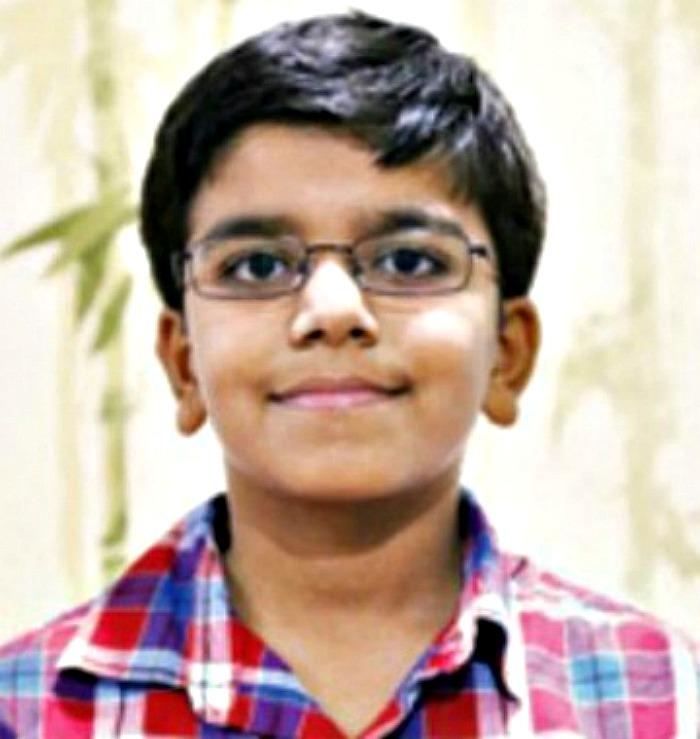 Akhilesh Chandorkar