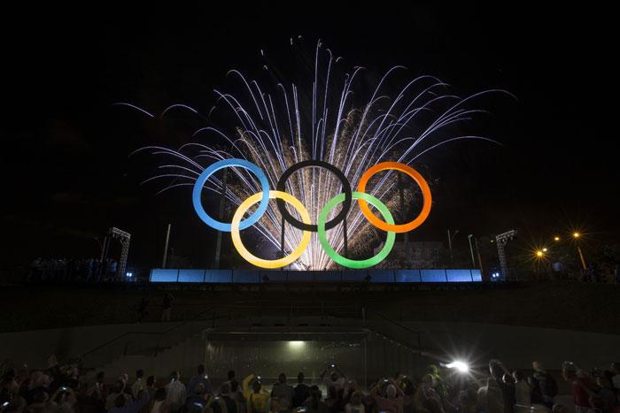 Olympics 2032
