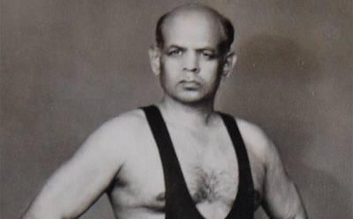 Khashaba Jadhav
