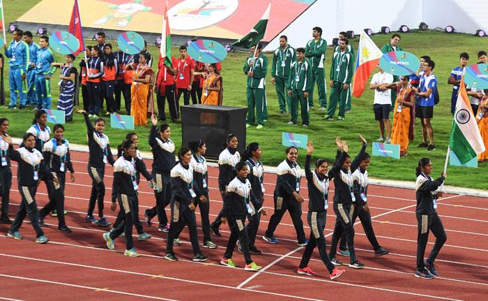 Asian Athletics Championships